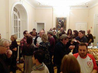 Prevenciós konferencia Budapesten