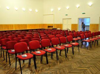 Zárókonferencia