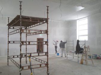 Rekonstrukció